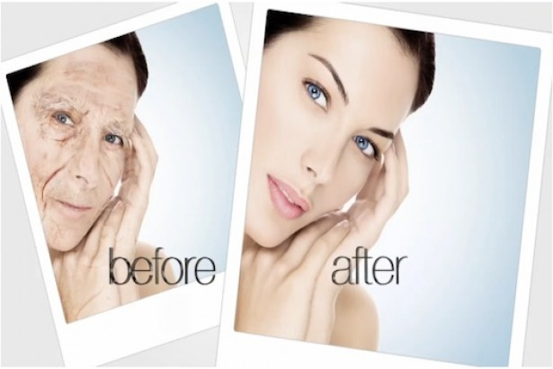 Photoshop als beautyproduct