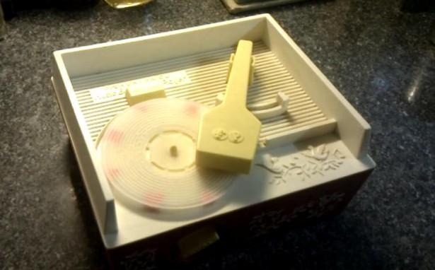 Platen uit de 3D-printer