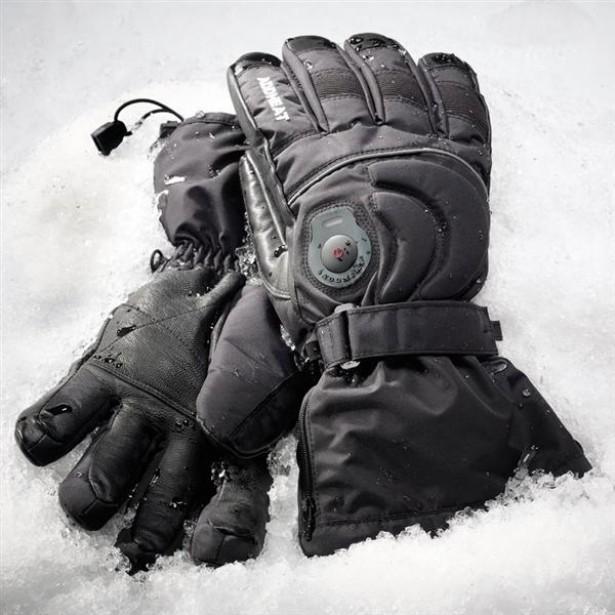 Oplaadbare handschoenen