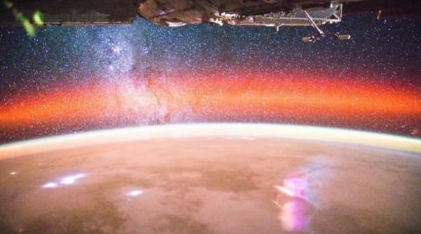 De mooiste timelapse vanuit het ISS
