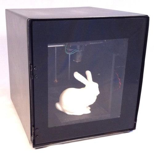 3D-printer voor 499 dollar