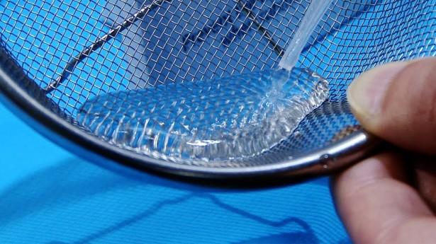 Waterdichte coating beschermt elektronica