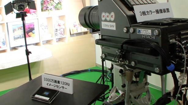 De beste videocamera ter wereld?