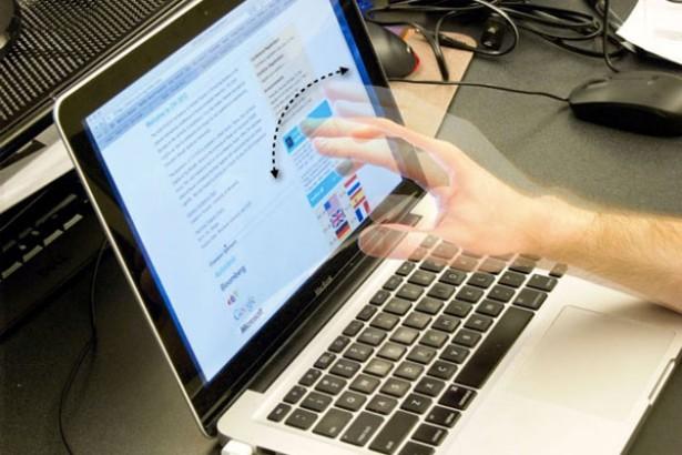 SoundWave herkent handbewegingen via geluid