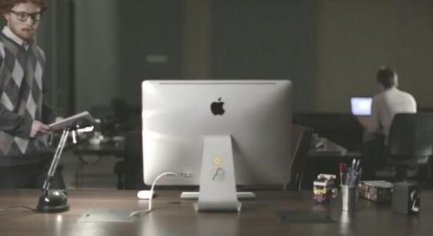 Energie besparen met webcam app