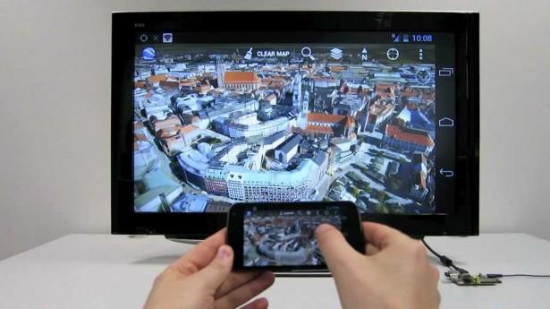 Goedkoop Android op je tv