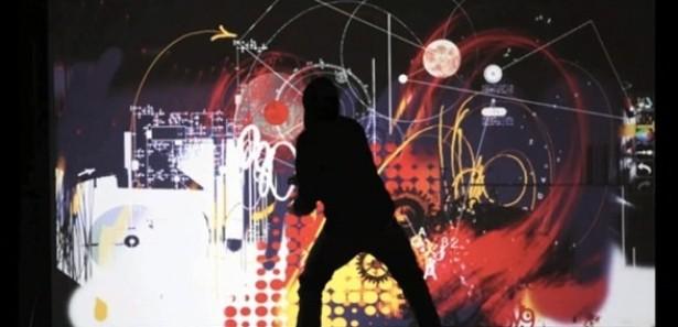 Digitale graffiti