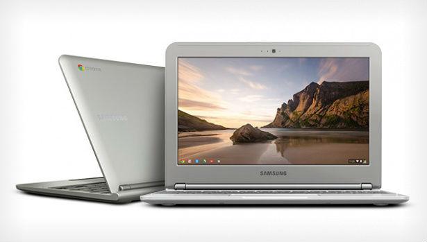 Google kondigt goedkope Chromebook aan