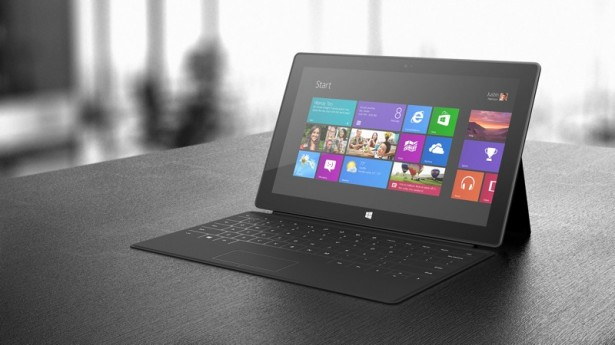 Microsoft Surface: prijs en video