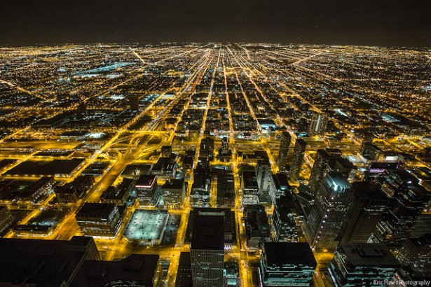 Timelapse: Chicago