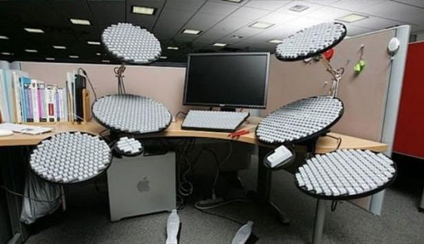 Een toetsenbord voor Chinezen