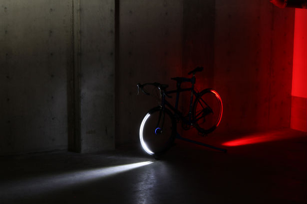 RevoLights: fietsverlichting 2.0 - Freshgadgets.nl
