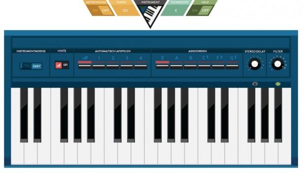 Google JAM: online muziek maken met je vrienden