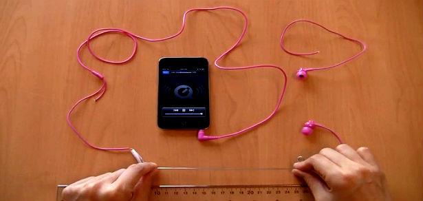 Ultrastretchable wires: nooit meer was een snoer te kort