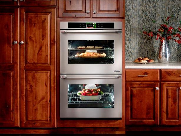 Een oven met Android