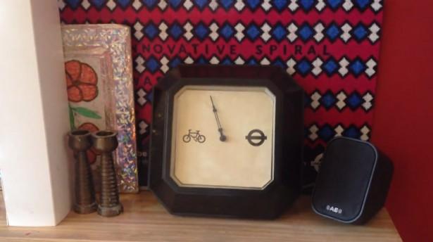 Bicycle Barometer: fietsen of met het OV?