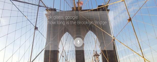 Zo werkt Google Glass