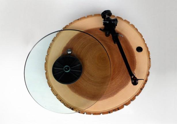 lp-speler-hout