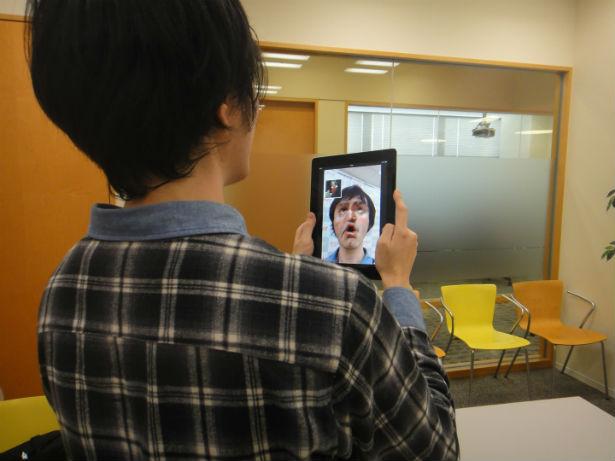 Face Stealer: draag het gezicht van iemand anders
