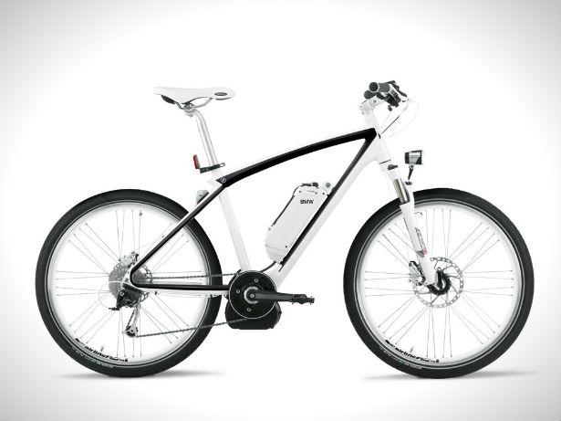 Cruise: elektrische fiets van BMW