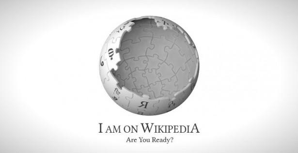 Maak je eigen pagina op Wikipedia