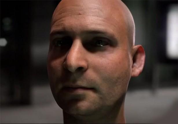 NVIDIA's Face Works: realistische virtuele gezichten