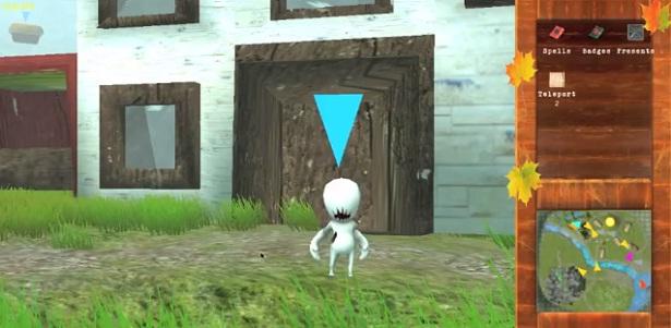 CodeSpells: leer te programmeren door te gamen