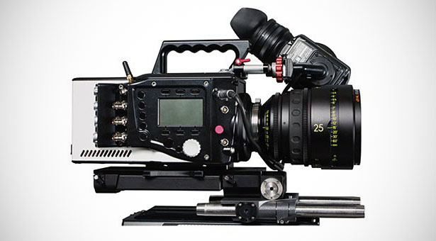 Phantom Flex 4K: beste slow-motion camera ooit?