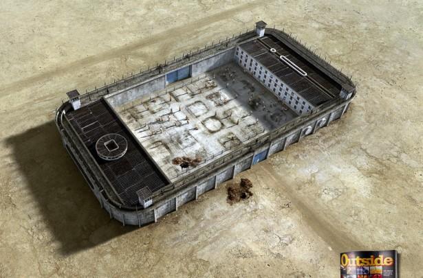 Technologie als een gevangenis