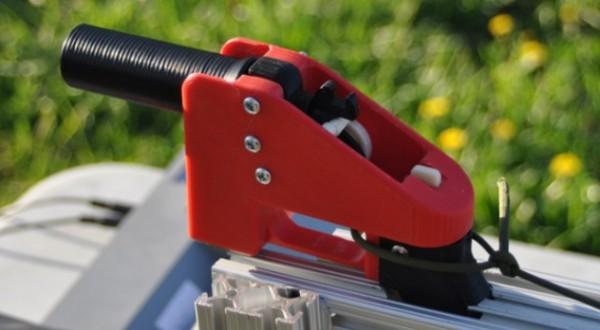 Nieuw pistool uit de 3D-printer is goedkoper en gevaarlijker