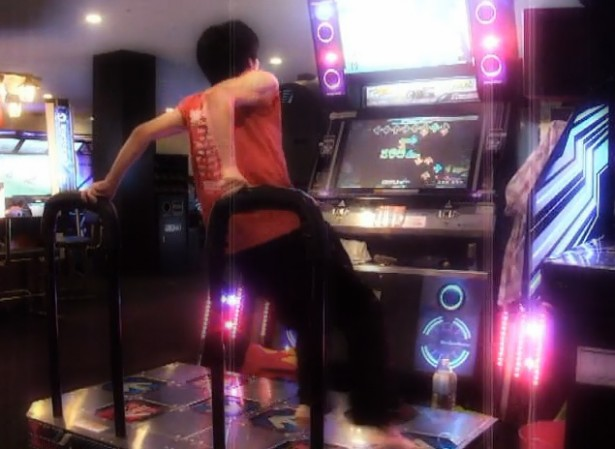 Deze Japanse gamer heeft bizarre skills