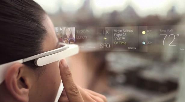 Officiële video legt uit hoe Google Glass werkt