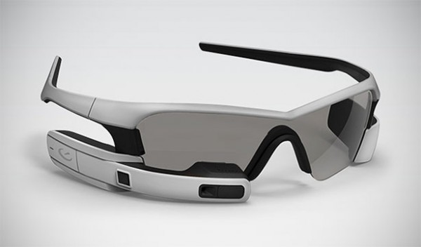 Recon Jet: een alternatief voor Google Glass