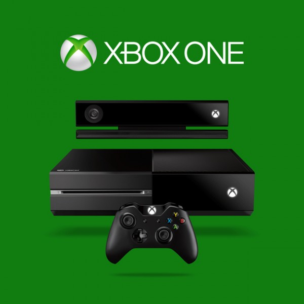 Xbox One aangekondigd