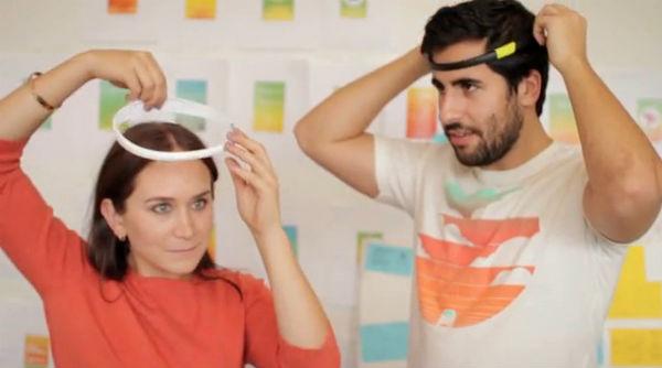 Melon: hoofdband die je slimmer maakt