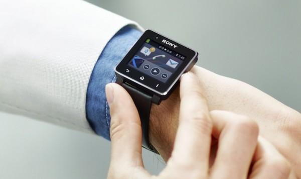 SmartWatch 2: Sony's nieuwe Android-horloge