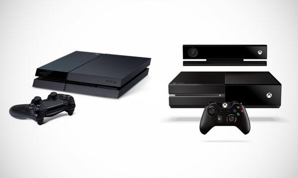 Prijzen en beschikbaarheid Xbox One en PS4 bekend gemaakt