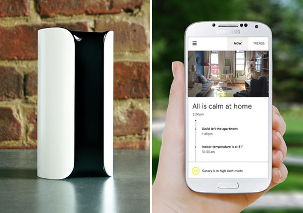 Canary: geavanceerde en betaalbare beveiliging voor je huis