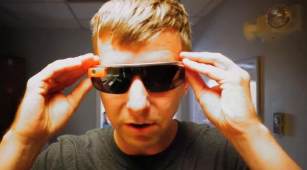 Automatiseer je huis met Google Glass en Revolv