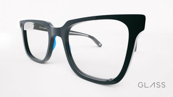 Google Glass, maar dan in een stijlvol montuur