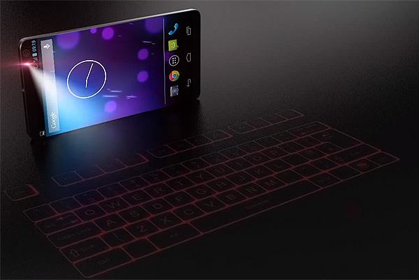 Als Apple, Samsung, Nokia en HTC samen een smartphone zouden maken