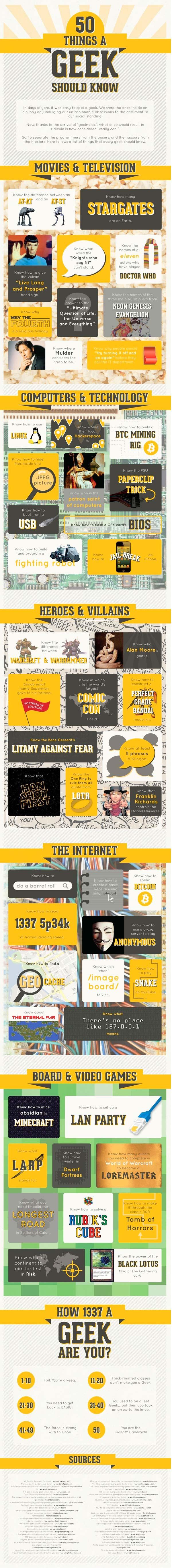 50-dingen-geek-infographic