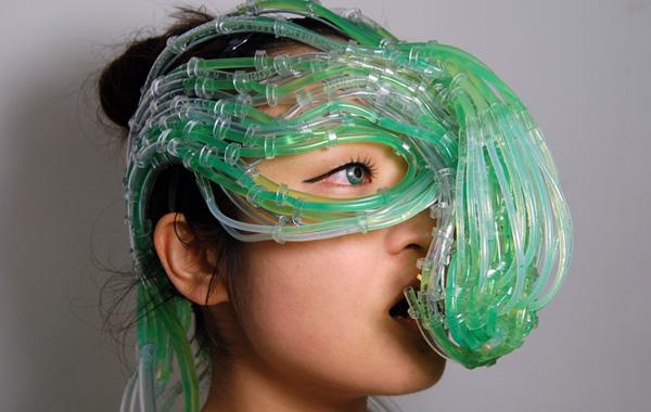 Met dit bizarre pak kweek je jouw eigen algenkolonie