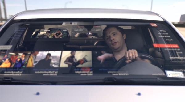 CarTube: YouTube voor de auto