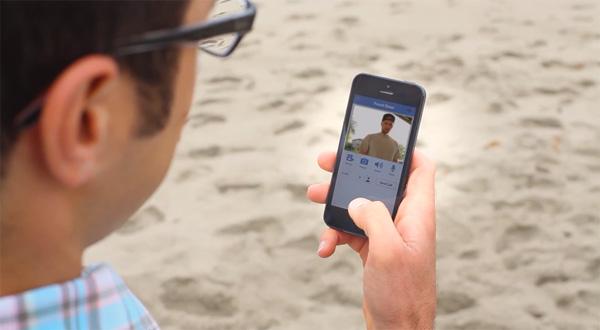 iDoorCam: op vakantie of op werk zien wie er aan de deur staat
