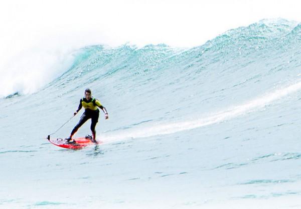 JetSurf: dé watersport van 2013?