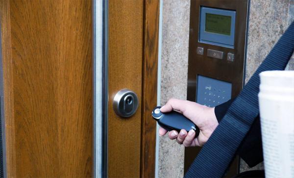 KEEO: nooit meer op zoek naar je sleutels