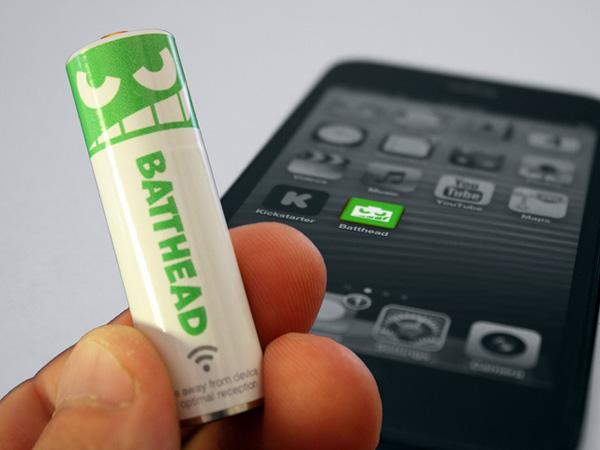 Batthead: een slimme, op afstand bestuurbare batterij