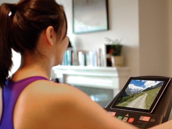 BitGym: fitness 2.0
