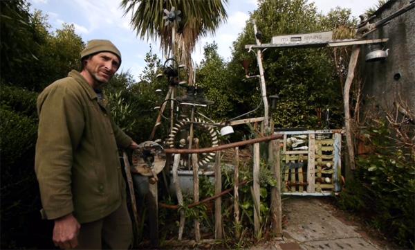 Maak kennis met de gaafste uitvinder van Nieuw-Zeeland